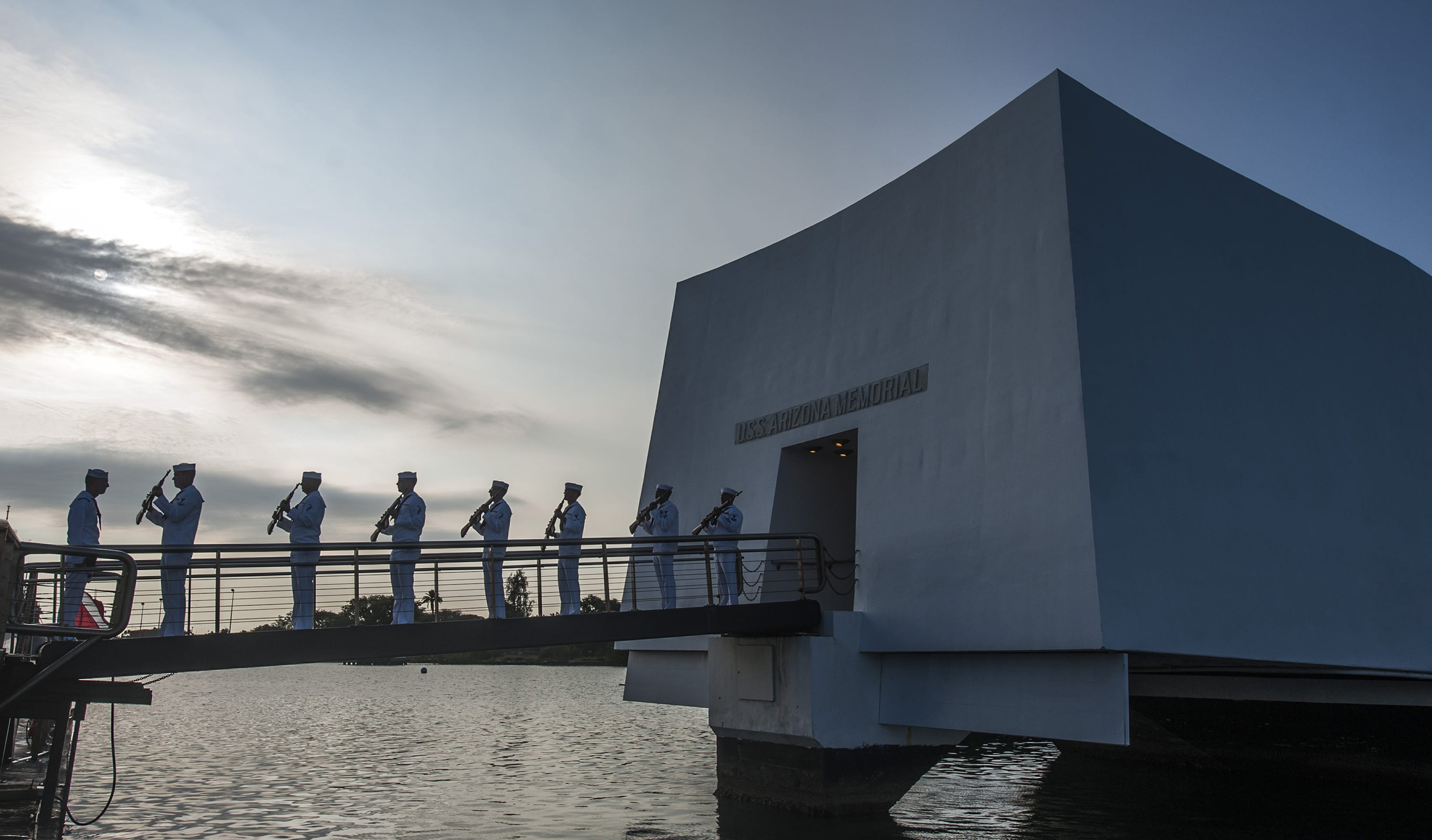 Governor Brown Issues Proclamation Declaring Pearl Harbor Remembrance Day