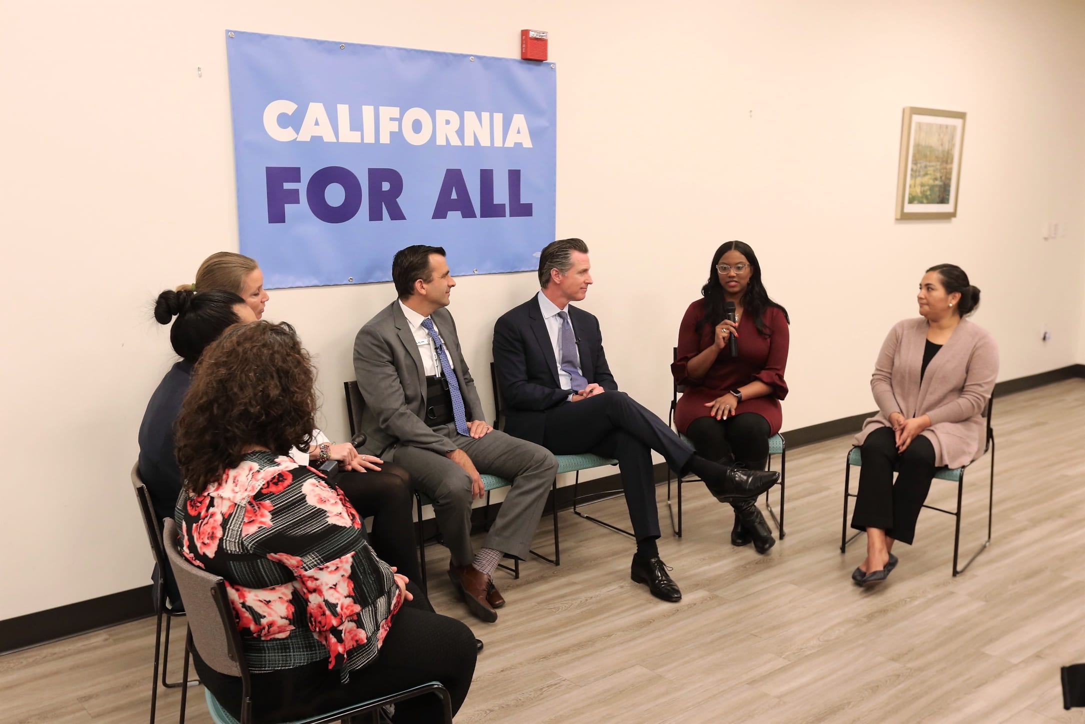 Governor Newsom Unveils Proposals to Tackle Housing Affordability Crisis