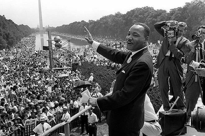 Governor Newsom Statement on Dr. Martin Luther King, Jr.