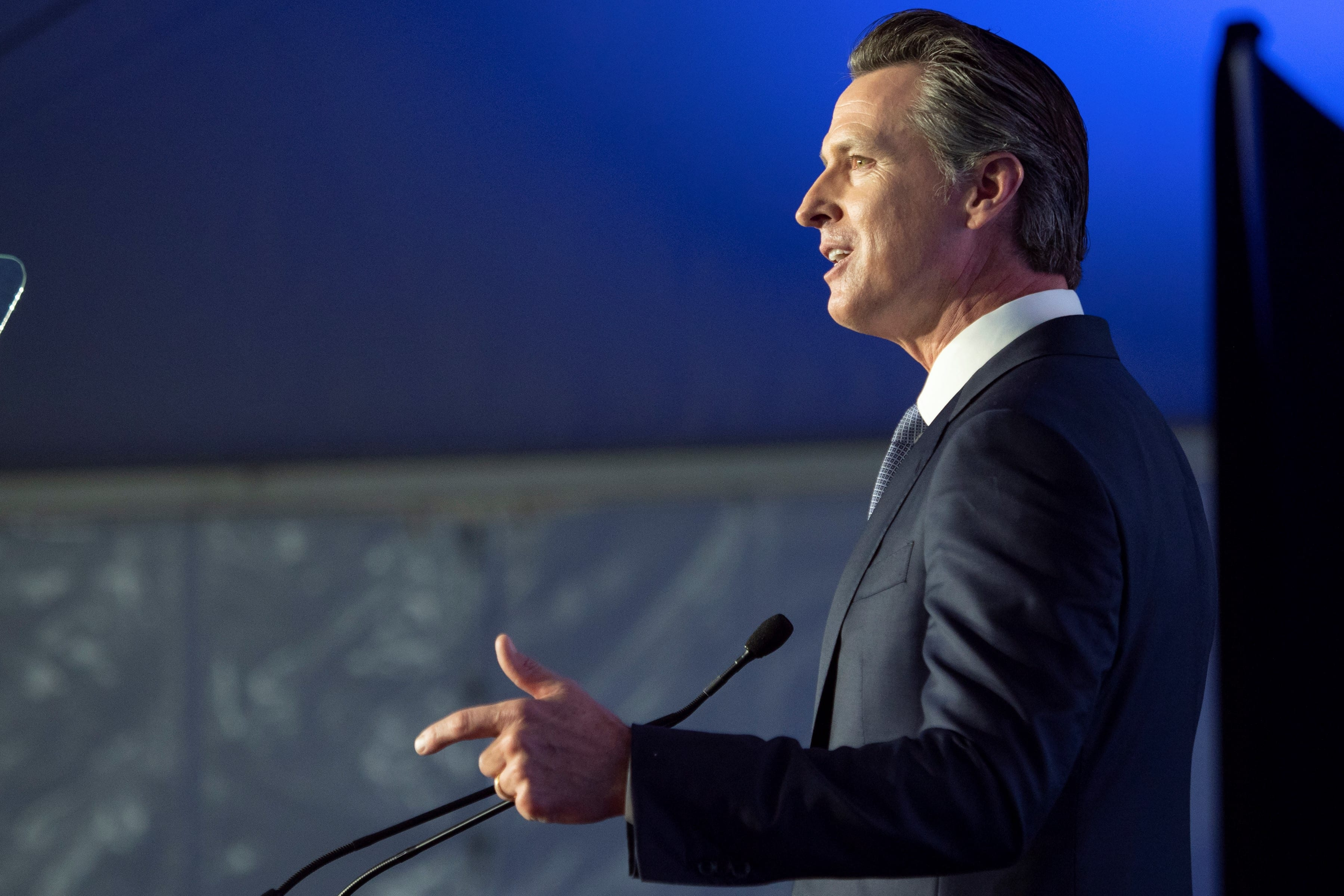 Governor Newsom to Deliver State of the State Address Next Week 2.14.20