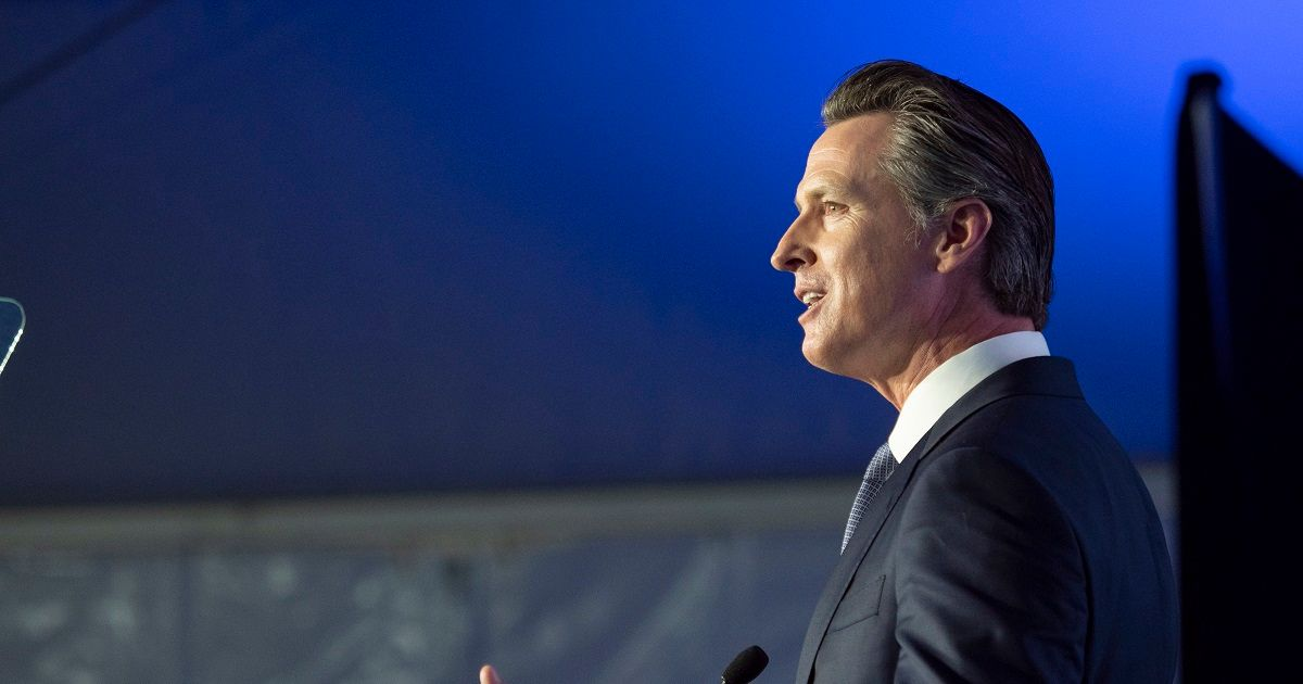 Governor Newsom Signs Worker Protection Bills Addressing Sexual Harassment, Wages and Health Protections