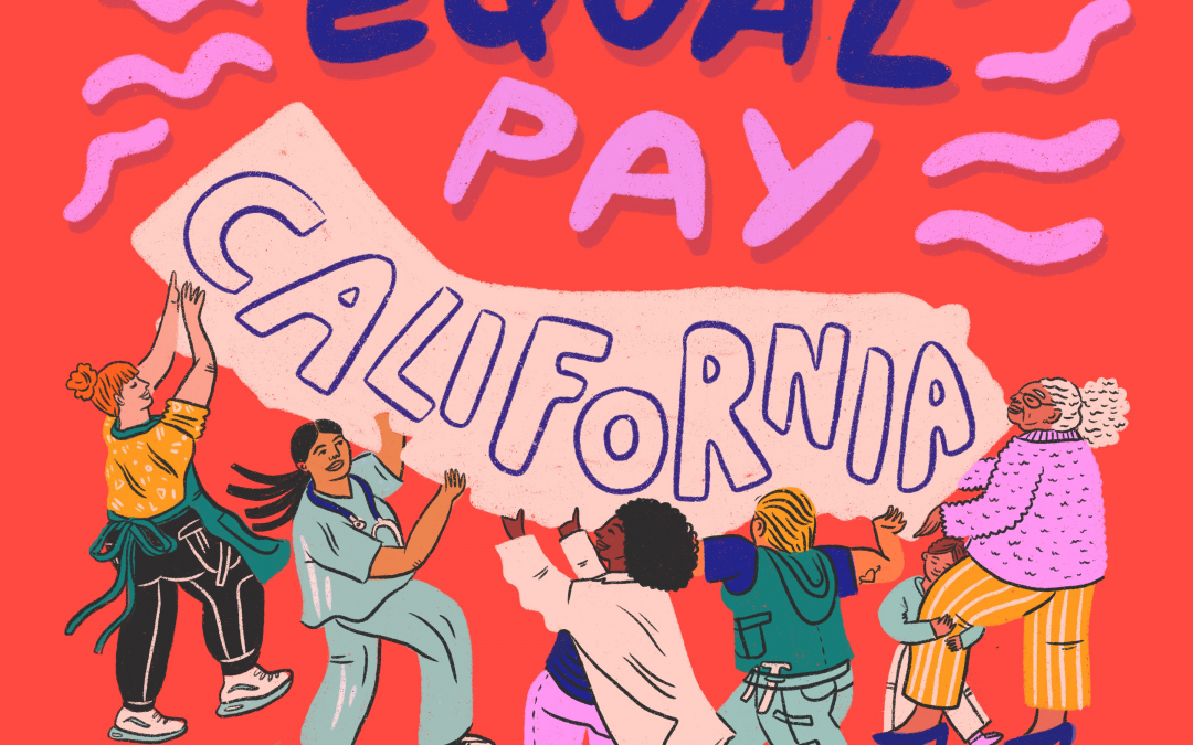 TOMORROW: First Partner Jennifer Siebel Newsom Hosts #EqualPayCA Panel with Project Runway Judge and Former Teen Vogue Editor-in-Chief Elaine Welteroth & Assemblymember Shirley N. Weber