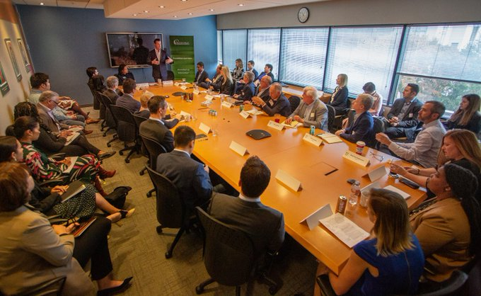 Governor Newsom Convenes Leading Business Executives Stepping up to Confront the Housing Crisis