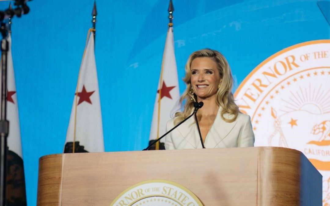 First Partner Jennifer Siebel Newsom to Host Exhibit Launch & 19th Amendment Centennial Celebration Webcast Tomorrow at the California Museum