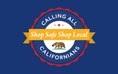Governor Newsom Issues Proclamation Declaring California for All Small Business Month