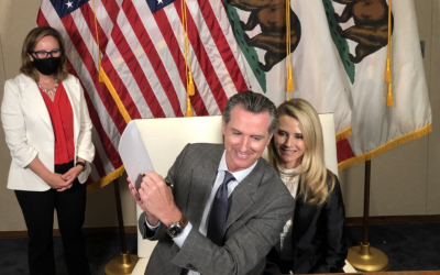 Governor Newsom Signs Bill Extending Job-Protected Family Leave to Nearly 6 Million Californians