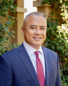 Ramiro P. Cisneros