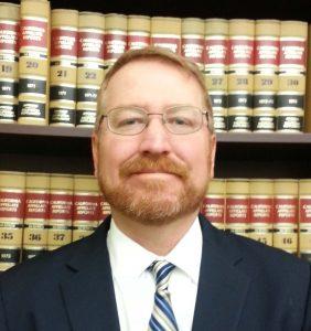 Joshua A. Knight